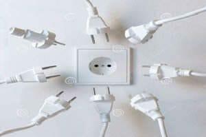 Eletricistas 24hs