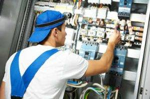 Eletricistas na Cidade de Santo André