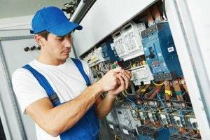 Eletricistas de Manutenção Elétrica em Santo André