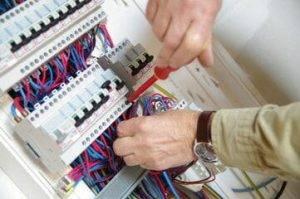 Eletricista 24 horas na vila alzira em santo andré