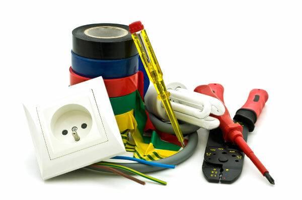 eletricistas empresariais em santo andré