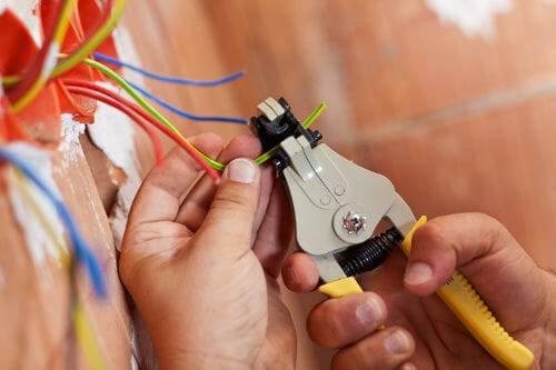 eletricista em santo andré