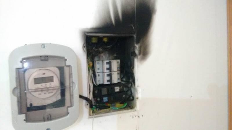 eletricista de manutenção em santo andré
