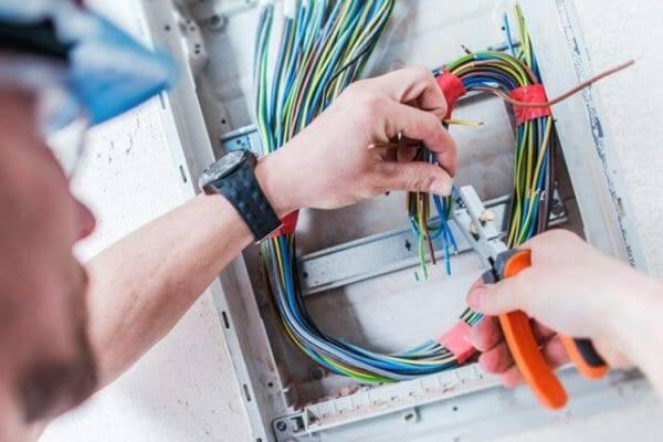 eletricistas de manutenções em santo andré