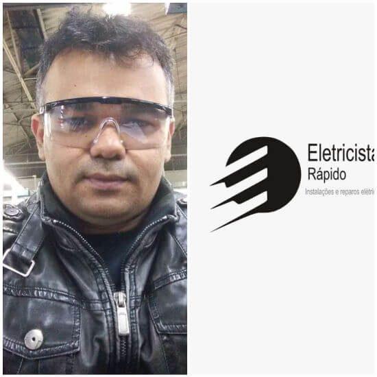 ELETRICISTA INDUSTRIAL EM SANTO ANDRÉ, SP.